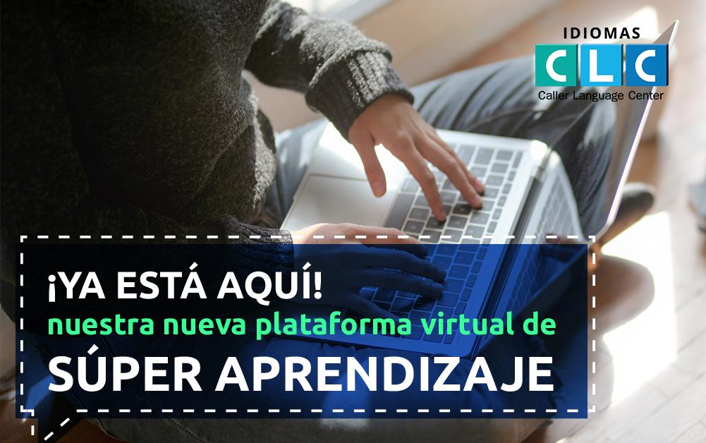 Programa Personalizado Virtual Sincrónico de Súper Aprendizaje Estés Donde Estés
