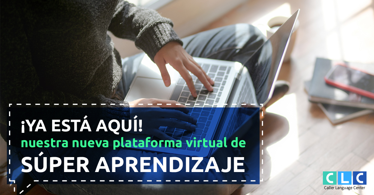 Programa Personalizado / Dúo / Corporativo Virtual Sincrónico de Súper Aprendizaje Estés Donde Estés